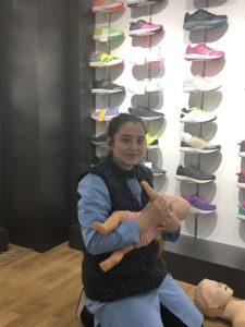 Tristep Ayakkabı